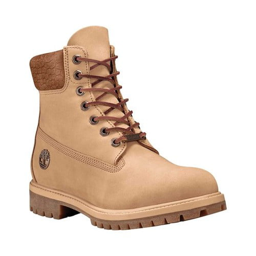 "Men's Timberland Icon 6"" Premium Waterproof Boot by Timberland"