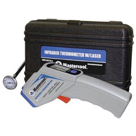 Mastercool 52224ASP Infra Red Temp Gun With Pocket (Infrared Temp Gun)