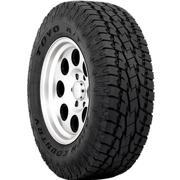 Toyo open country a/t ii p235/75r15 108s xl owl.