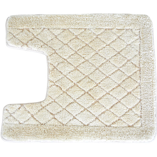 Fashion Street EverRouge Memory Foam Contour Rug