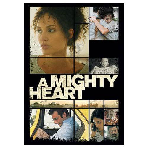 A Mighty Heart (2007)