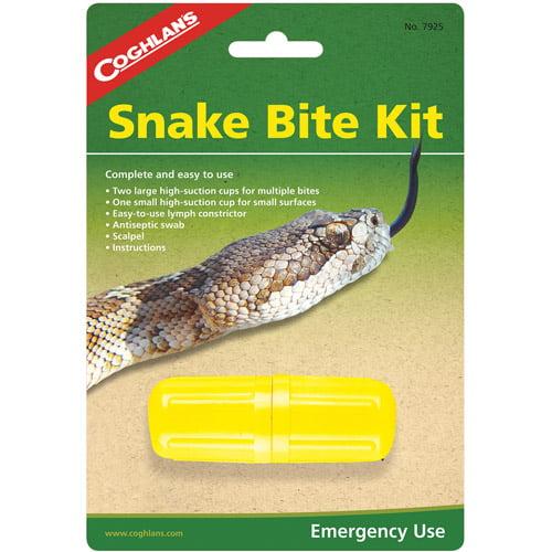 Coghlan's 7925 Snake Bite Kit by Coghlan's