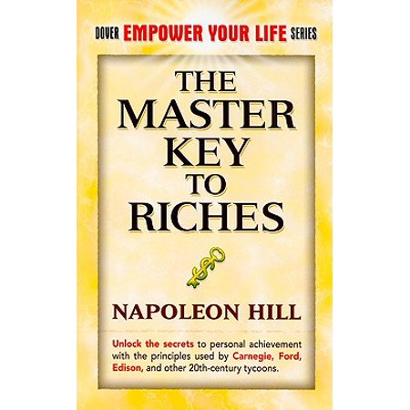 The Master Key to Riches (Also The Hills By Frances Parkinson Keyes)