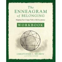 The Enneagram of Belonging Workbook (Paperback)