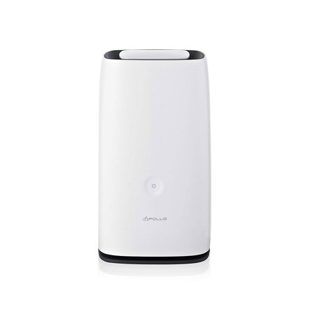 Promise Apollo Cloud 2 Duo 2-Bay Personal cloud Storage device - 8TB, Open