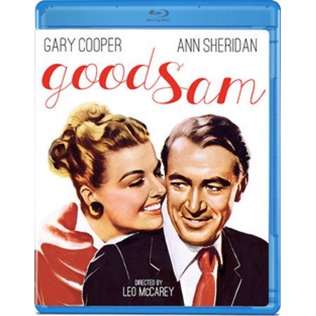 Good Sam (Blu-ray)](Good Halloween Films)