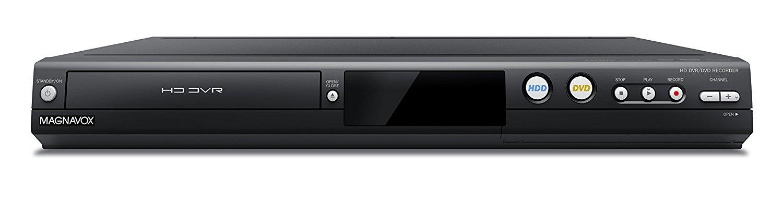 magnavox mdr865h hd dvr hdd 500gb atsc tuner walmart com rh walmart com Comcast HD DVR Models Comcast DVR Box
