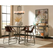 Coaster Furniture Antonelli 52 in. Rectangle Counter Height Dining Table