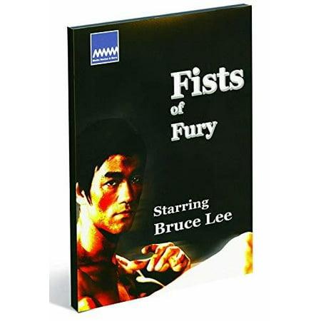 Fists Of Fury (DVD) (The Big Boss Aka Fists Of Fury)