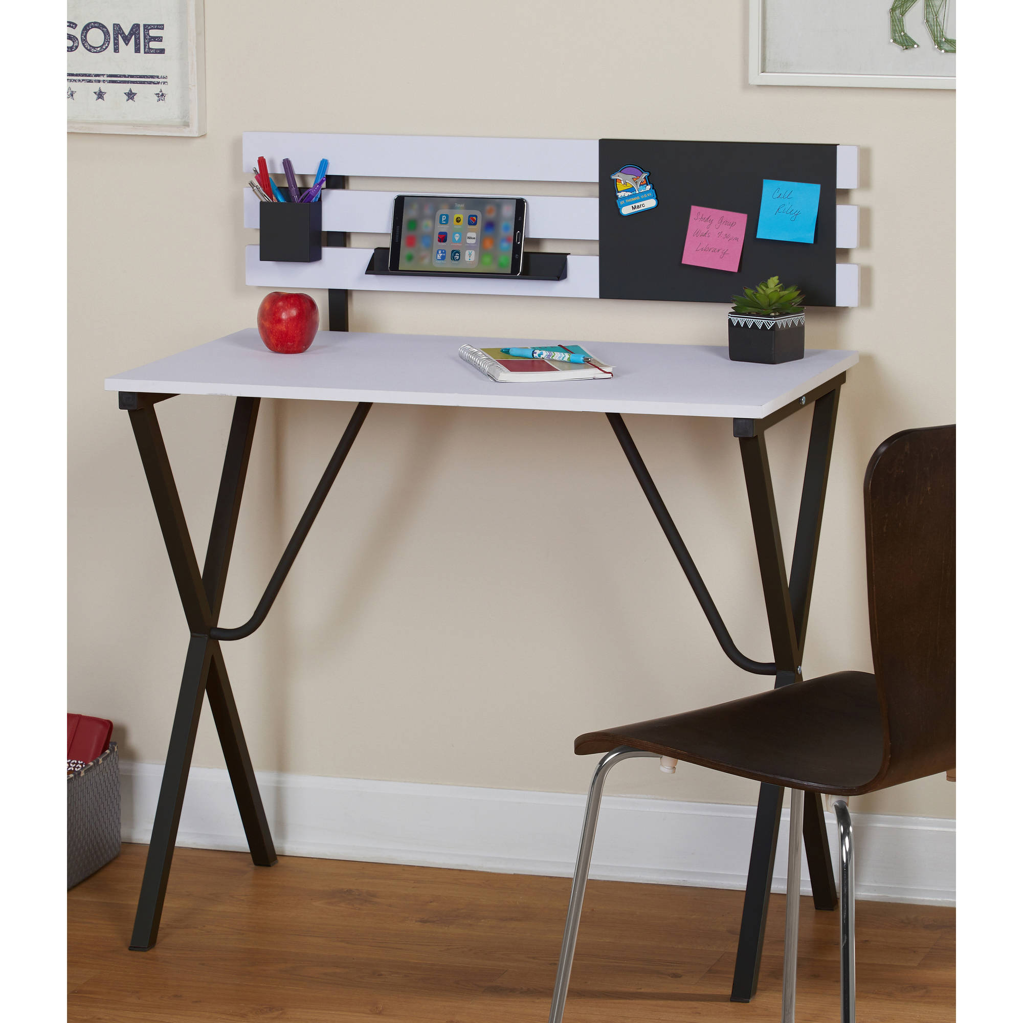 Arden Desk, Multiple Colors