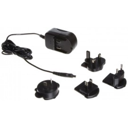 Testo 0554 1096 Power Supply/Recharger for 330-1