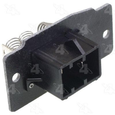 HVAC Blower Motor Resistor-Resistor Block 4 Seasons 20320