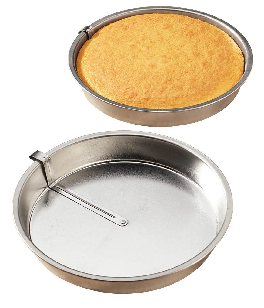 Easy Release Cake Pan Set of 2 by db Roth