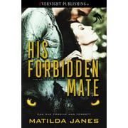 His Forbidden Mate - eBook