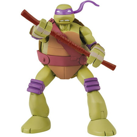 Teenage Mutant Ninja Turtles Pet to Ninja Turtle Don