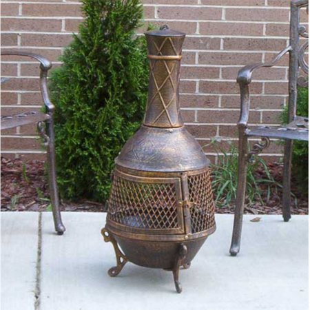 Elite Jr. Chiminea