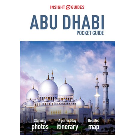 Insight Guides Pocket Abu Dhabi (Travel Guide eBook) -