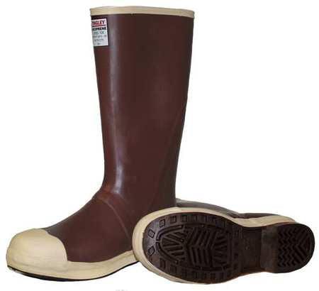 16 H Sz 6 STL Black PR Knee Boots
