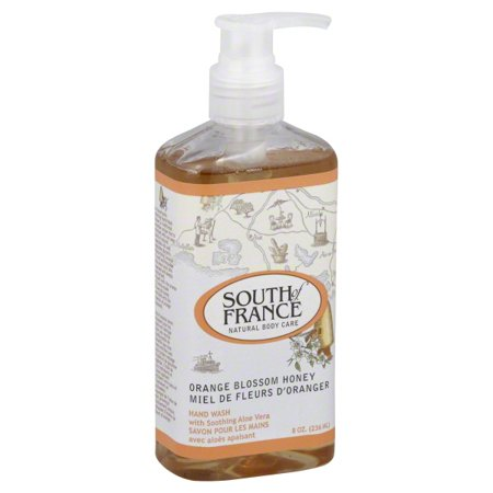 Good Health Natural Products South of France  Hand Wash, 8
