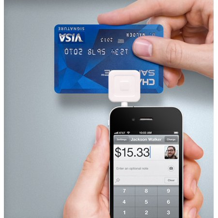 Square Credit Card Reader ()