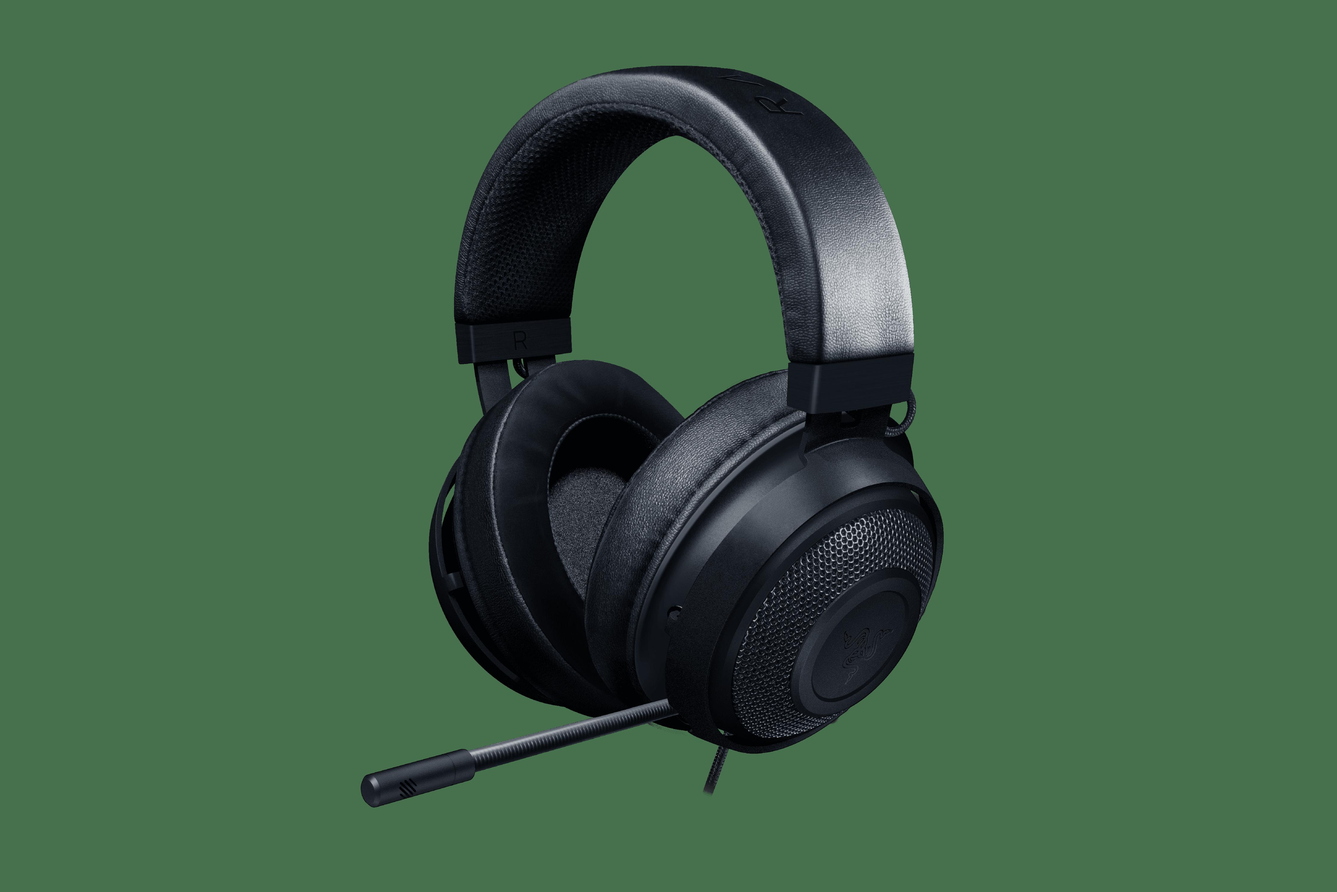 Razer Kraken Tournament Edition 2019 Black Lightweight