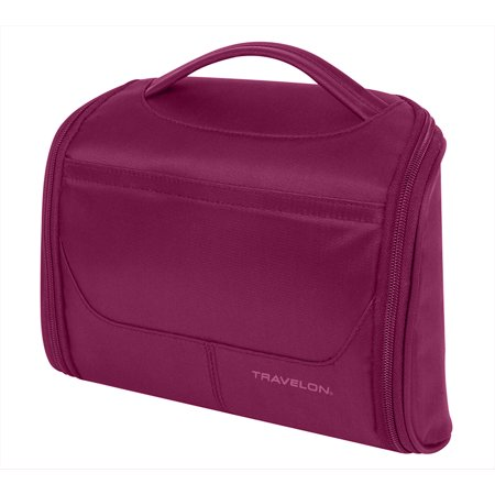- Travelon Weekend Edition Independence Bag, Berry