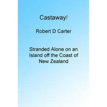- Castaway! - eBook