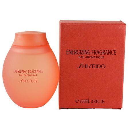 Energizing Fragrance by Shiseido for Women EDP Perfume Splash 3.3 oz. New in Box