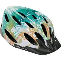 Margaritaville Multi-Sport Adult Helmet, Multi-Color