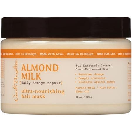 Carol's Daughter Almond Milk Ultra-Nourishing Hair Mask 12 oz