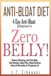 Zero Belly Diet Epub