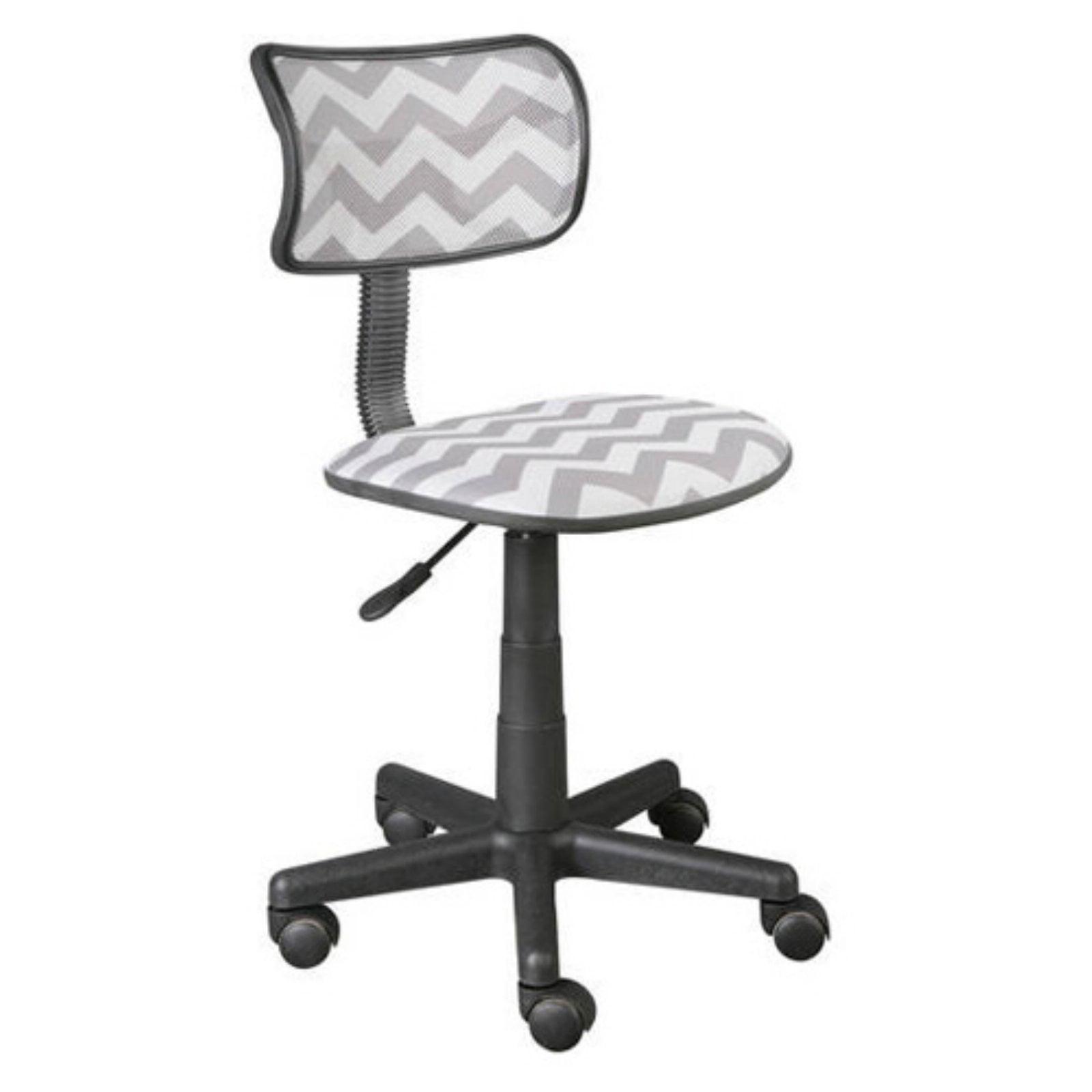 Urban Shop Swivel Mesh Chair Multiple Color Walmart