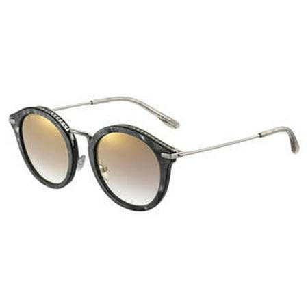Jimmy Choo Bobby/S 49mm 09AN (Bobby Sunglasses)