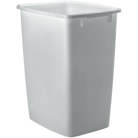 Nfl Home Wastebasket (Rubbermaid 36 Qt / 9 Gal Plastic)
