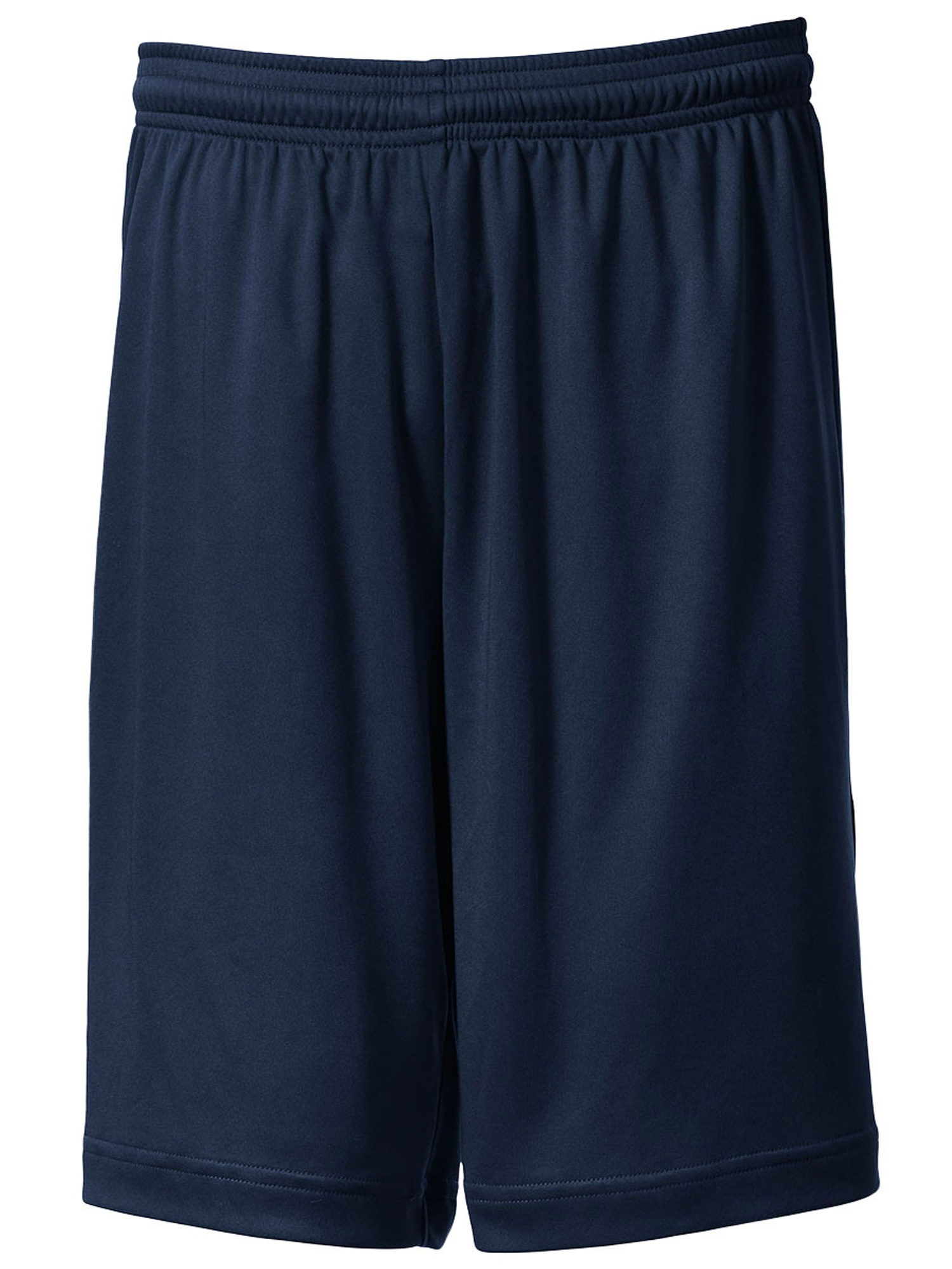 Sport-Tek Youth Comfortable Lightweight Competitor Short