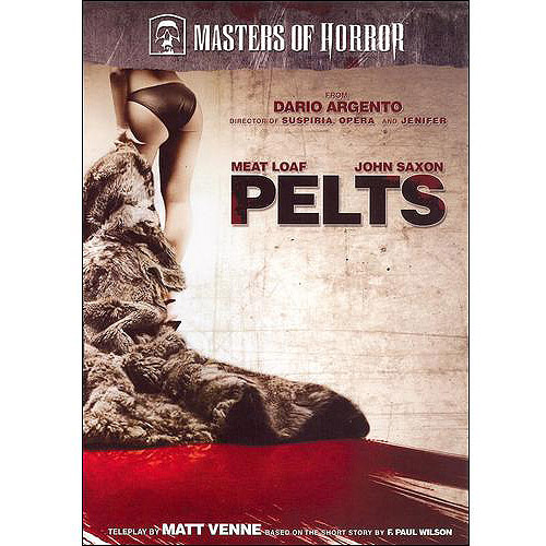Masters Of Horror: Pelts (Widescreen)