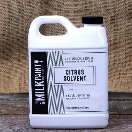 Citrus Solvent 32 OZ