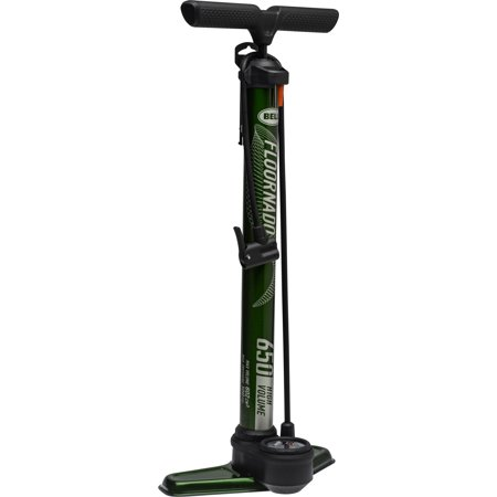 Bell Floornado 650 High Volume Floor Pump with