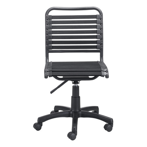 Merveilleux Latitude Run Connery Mid Back Bungee Desk Chair