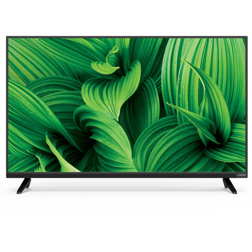 "Certified Refurbished VIZIO 43"" Class FHD (1080P) LED TV (D43n-E1)"
