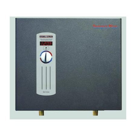Stiebel eltron tempra 24 plus whole house tempra tankless for Whole house electric heat