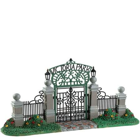 Victoria Park Gateway (Park Gateway)