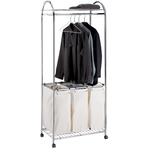 Neu Home Laundry Center, Chrome