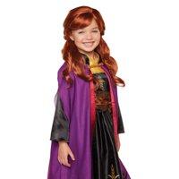 Disney Frozen 2 Princess Anna Dress Up Wig