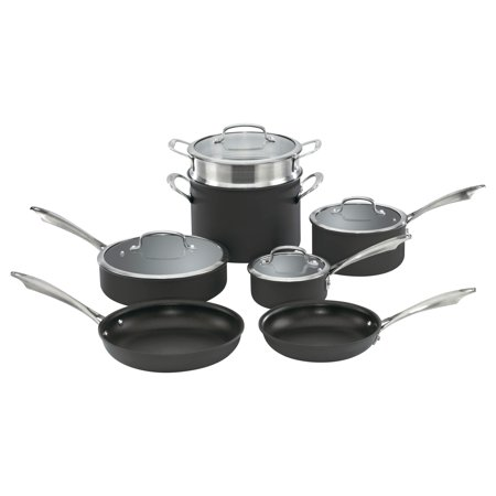 Cuisinart Dishwasher Safe Hard Anodized Dishwasher Safe Anodized Cookware