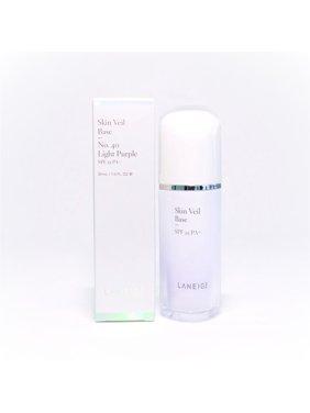 Laneige Skin Veil Base No. 40 Light Purple SPF 25, 1 Oz