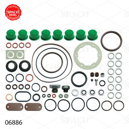 Stanadyne seal kit 24371 Diesel Injection Pump for Roosa Master DB/JDB/DC pumps - Injection Pump Kit