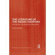 The Literature of the Indian Diaspora - eBook