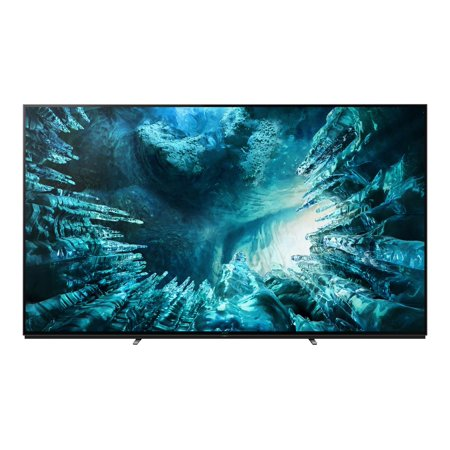"Sony XBR-85Z8H - 85"" Class (84.6"" viewable) - BRAVIA XBR Z8H series LED TV - Smart TV - Android TV - 8K 7680 x 4320 - HDR - dark silver"