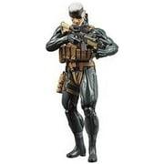 Metal Gear Solid Series 1 Snake Action Figure
